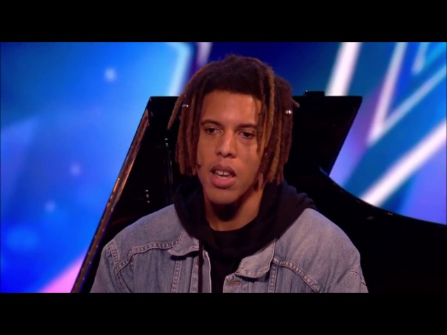 Tokio Myers: Pianist STUNS the Judges With BRILLIANT Act   Auditions 3   Britain's Got Talent 2017