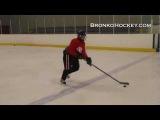 Bronko Hockey Drills for Defenseman with Jason Ricci