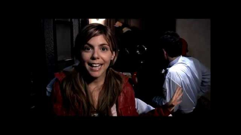 Трейлер фильма от LIZARD «Репортаж / [Rec]» (2007) (русский) » Freewka.com - Смотреть онлайн в хорощем качестве