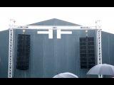 AudioFocus ARES 12 &amp L-Acoustics K2 - after movie