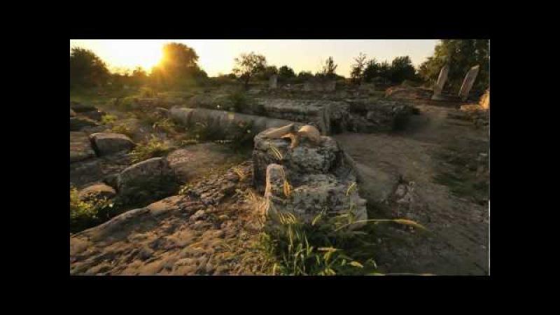 Национален видео каталог Това е България - От зората на времето - трейлър