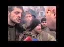 ДНР и ЛНР Ополчение, Новороссия Моторола и Гиви в Аэропорту взяли в плен укропов