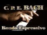 Carl Philipp Emanuel BACH Rondo Espressivo, H 245