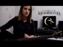 Maria - Morrowind OST - Call Of Magic (guitar cover)