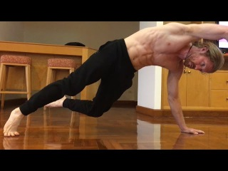 Do These 5 Animalistic Exercises 3X Per Week To Burn Fat & Get Lean Muscle - 13 Min Workout