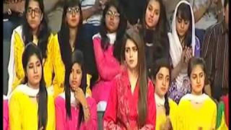 Mazaaq Raat 4 October 2016 Sain Zahoor Ashir Azeem Hanif Abbasi Dunya News