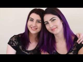 Они нашли своих двойников