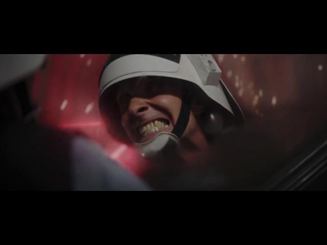 Звездные Войны: Изгой Один - Дарт Вейдер (сцена бойни)