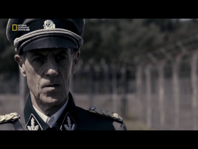 Суперсооружения третьего рейха. СС Гиммлера