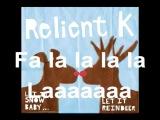 Relient K- Deck the Halls Lyrics HQ