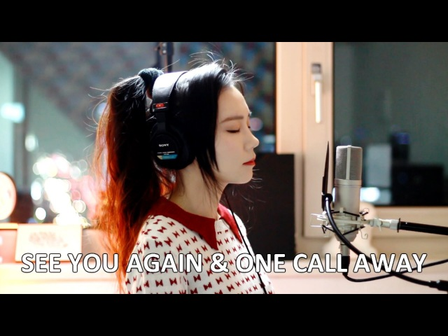 See You Again One Call Away ( MASHUP cover by J.Fla )