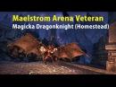 VMA / Magicka Dragonknight / Homestead Full Run (587.5k)