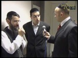 yaakov shwekey and avraham fried By nathan ibgui ''Photographe'' ''