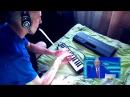 Dmitriy Subotenko - Геймер сёрфит интернет feat Сергей Дружко