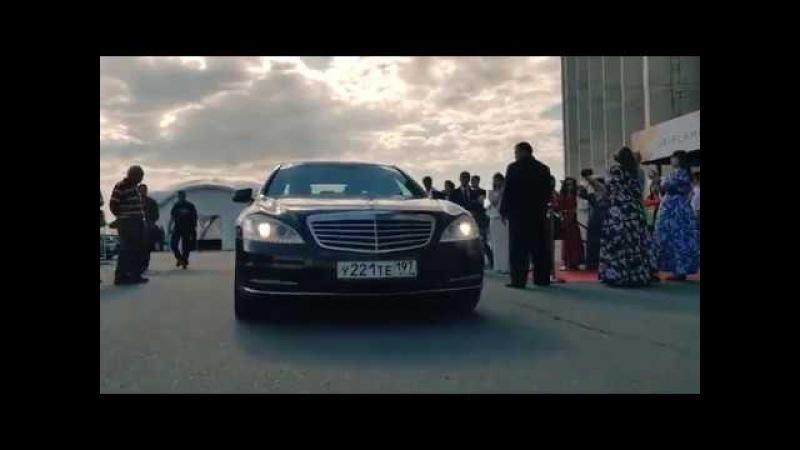 Событие года в Москве с командой bmd21 тизер Скоро полная версия