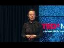 Семейное образование можно ли учиться без школы Татьяна Апет TEDxNiamiha