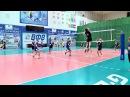 В Нижневартовске прошёл турнир по волейболу среди смешанных команд