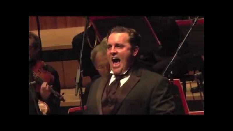 High E !! tenor Michael Spyres / Donizetti * Les Martyrs _ Act III