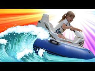Парк отдыха Развлечение для детей и взрослых Entertainment for children and adults Park recreation