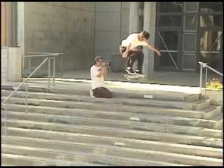 Street DOG: Adam Simoni