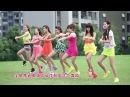 Опа гангам-стайл По китайски с субтитрами Gangnam Style