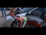 dB Drag Racing Russia Samara 30.07.2016