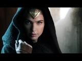 Чудо Женщина – История воина Официальный основной трейлер