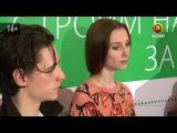 Олег  Ивенко  сыграет  Рудольфа  Нуриева в будущем игровом фильме