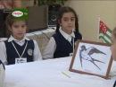 Ученики Гагрской сш №1 приняли участие в конкурсе Клуб любителей абхазского язы...