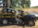 Подборка ДТП за 24 07 2017 Car crash 24.07.2017
