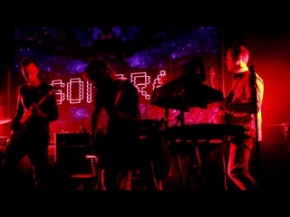 Sonora - Shamanka (Live 30.10.2016 at JAM)