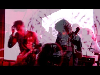 Sonora - Millions Of Snakes (Live 30.10.2016 at JAM)