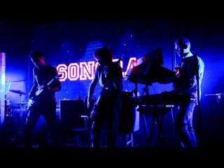 Sonora - Caravan (Live 30.10.2016 at JAM)
