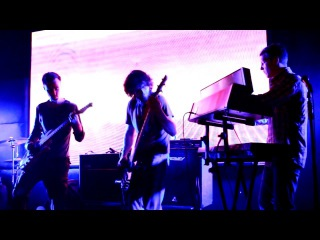 Sonora - An Endless Journey Through the Sand Dunes (Live 30.10.2016 at JAM)