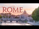 A Gift from Rome. Timelapse Hyperlapse. Italy. Vatican