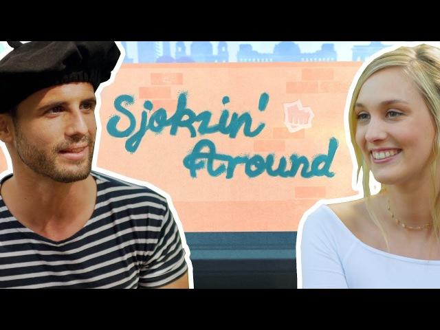 Sjokzin' Around: Pétanque with Romain