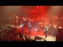 Ария - Концерт с симфоническим оркестром Глобалис 22.04.16 СПб Ледовый