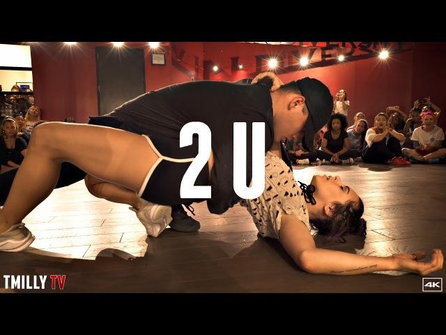 David Guetta ft Justin Bieber 2U Choreography by Jojo Gomez Donovan Okimura TMillyTV