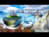 Interesting Facts about Climate Change .New Ice Age. How can we overcome this cataclysm.