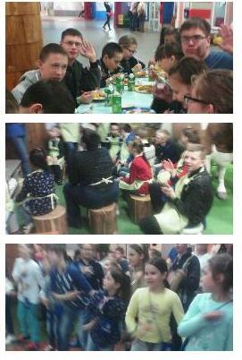 Лишевские дети познают основы профессий