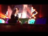 Natalia Oreiro - Todos me miran (Москва 2016)