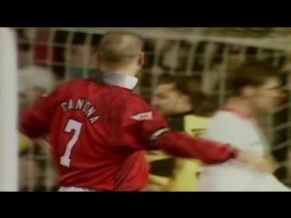 FIFA 06 Retro Goals