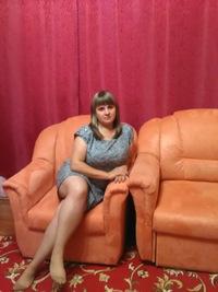 Кадырова Ирина (Грибанова)