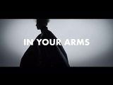 NERVO - In your arms (Coming soon)