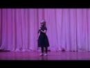 24 06 Песня Мельникова Эмма 6 лет Где водятся волшебники