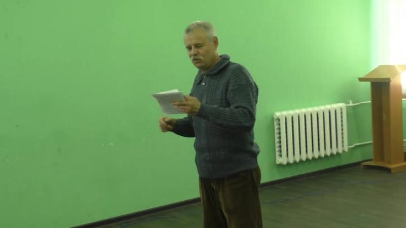 Алексей Шарлай - Стихи
