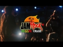 Jr Gong and Cham Jamrock Cruise 2015