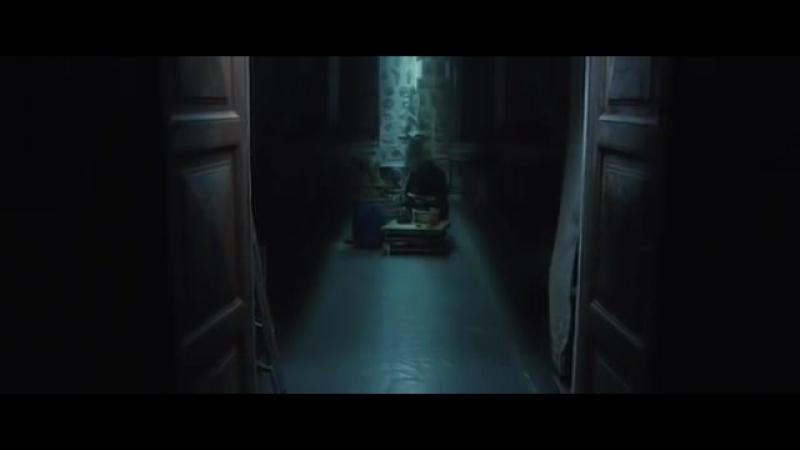 "Баста ft. Юна - Мастер и Маргарита (OST ""Я И УДА"")"