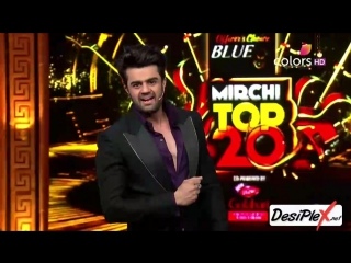 Mirchi Top 20_2016