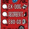 11.06 | EX-DOG в Петербурге | Лес Villa